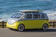 Volkswagen to put Microbus-inspired ID Buzz electric car into production  The Microbus-inspired Volkswagen ID Buzz will go into production in 2022  Retro-styled electric MPV due to go on sale in 2022 will be capable of autonomous driving  Volkswagen will put the ID Buzz concept  an all-electric Microbus-inspired MPV capable of autonomous driving  into production with the car due to go on sale in 2022.  The machine was first displayed at the Detroit motor show in January and Volkswagen has…