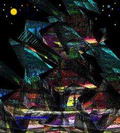 Magic Domain by romankrimker on Artician