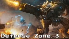 Defense Zone 3 v1.1.6 - Mod Apk Free Download For Android Mobile Games Hack OBB Full Version Hd App Mony mob.org apkmania