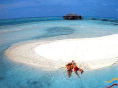 Kiribati Line Islands