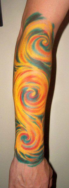 Van-Gogh-Fire-tattoo-69995.jpeg (600×1622)