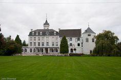 Kasteel Bethlehem / Limmel / Limale / Limmale te Limmel / Limburg Nederland