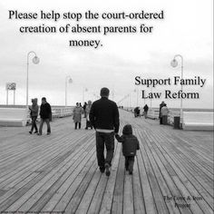 """Originally posted on The Love and Iron Project: One of the huge problems we have in our fight for Family Law Reform is the problem of """"enablers"""". We've got so many people enabling and empowering the horrific behavior going in within Family Law. We've got lawyers counseling clients that it's right an"""