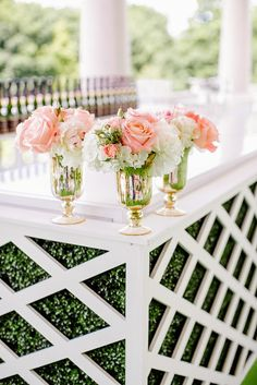 Whimsical Pastel Colored Ontario Wedding - MODwedding