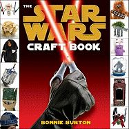 """The Star Wars Craft Book"" by Bonnie Burton.   i would use this all of the time!"