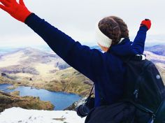 Why you should take on the highest mountain in The U.K