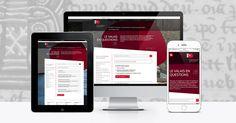 Le Valais en Question / Sion Site Internet, Web Design, This Or That Questions, Design Web, Website Designs, Site Design