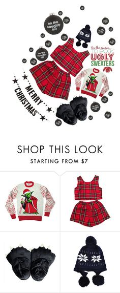"""""""All that $he want$☆☆☆☆☆"""" by piolya00 ❤ liked on Polyvore featuring Bloomingville and Santa Balls"""