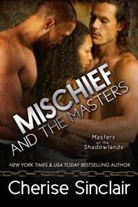 Reading Keeps Me Sane Book Blog: Book Review: Mischief and the Masters by Cherise S...