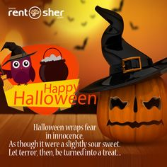 It's time to celebrate #Halloween with Friends and make it a fun filled memorable event. Hire #HalloweenCostumes from RentSher and get it delivered to doorstep. Visit us for more details:  Bangalore - http://bit.ly/2e6aVUj Delhi- http://bit.ly/2dWvRAx