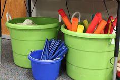 Made for Music Teachers blog...lots of organization ideas