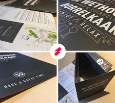 #Drukwerk #Print #Denekamp #Oldenzaal #Horeca #Menukaart #Borrelkaart #Vormgevign #Ontwerp #Graphicdesign #Food #Wine Wine, Cover, Books, Prints, Libros, Book, Book Illustrations, Libri