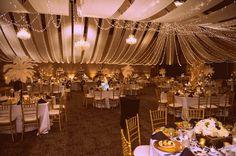 The Great Gatsby Wedding of Dreams
