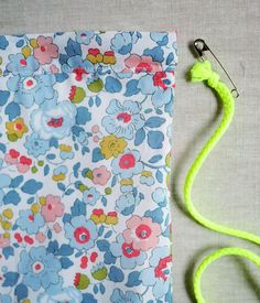 Liberty Backpacks   Purl Soho Easy Crafts, Easy Diy, Simple Diy, Purl Bee, Another A, Purl Soho, Water Balloons, Liberty Of London, Backpacks