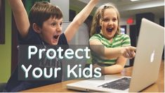 How To Teach Our Kids To Protect Themselves (Self Defense Tips For Young. self defense tips