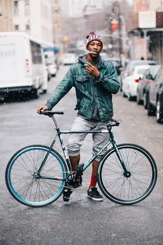 The Cycle Flaneur: Photo
