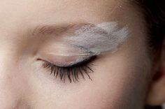 #element #air #makeup #make #up #look #inspiration