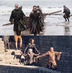 Game of Thrones memes Game Of Thrones Meme, Game Of Thrones Cast, Khal Drogo, Winter Is Here, Winter Is Coming, Acteurs Game Of Throne, Jon Snow, Game Of Thrones Instagram, Por Tras Das Cameras