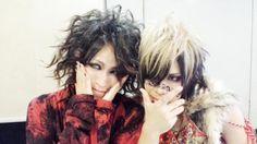 Ryoga and zin