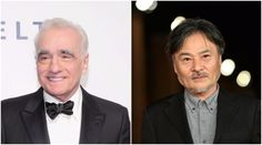 Tokyo: Festival to Honor Martin Scorsese and Horror Legend Kiyoshi Kurosawa  The Samurai Award has been given to one international and one Japanese director for the last three years.  read more
