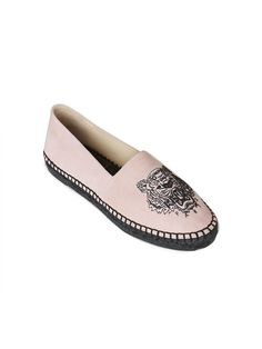@kenzoparis Tiger Head Espadrilles just landed, pick up a pair while you still can. #shop #fashion #Kenzo #shoes