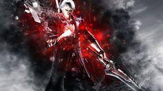 Devil May Cry 4: Nero by DevilKazz.deviantart.com on @DeviantArt
