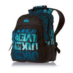 quiksilver backpack - Pesquisa Google
