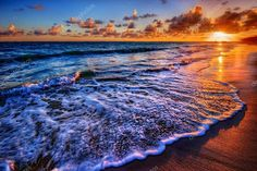 beach background sand background landscape image scenery in the world green landscape image picture of the universe Sunset Beach, Beach Sunsets, Beach Sunset Pictures, The Beach, Gold Beach, Sunset Images, Beach Images, Nature Images, Vacation Spots