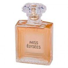 4e092ba706f Miss Elysées Paris Elysees - Perfume Feminino - Eau de Toilette - 100ml -