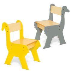 P'Kolino Playroom Chair Set - Full Range of P'Kolino at Nubie Kids | Nubie - Modern Baby Boutique