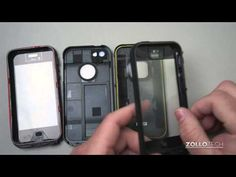 A lot of people are interested in making sure their iPhone 5 is water proof and protected from the elements. Enter Lifeproof and OBEX.  Both cases protect the iPhone 5 pretty well and keep them waterproof.  I give an overview of each case and give you my experience with both of them. Check out the video for all the details and please comment bel...