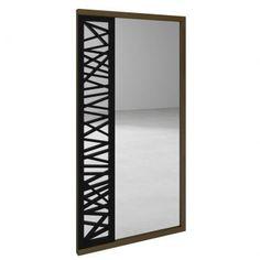 Moldura com Espelho