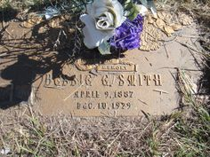 Bessie E Smith (1887 - 1979) - Find A Grave Photos My Grandmother