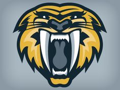 Tiger | American Logo Sport Theme