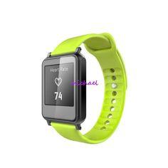 Original iWown i7 Smart Watch Bracelet Wrist Band Bluetooth 4.0 Touch Screen Fitness Tracker Health Wristband Heart Rate Monitor