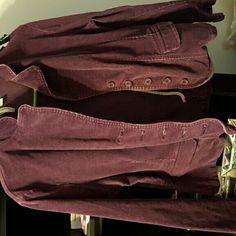 Purple blazer! Very cute with jeans! Jackets & Coats Blazers