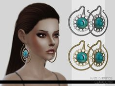 Leah Lillith's Sims 4 Downloads