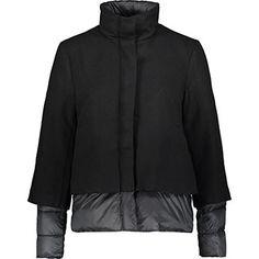 Black Woollen Jacket Tk Maxx, Handbag Accessories, Young Black, Clothes For Women, Hoodies, Sweaters, Jackets, Fashion, Outerwear Women