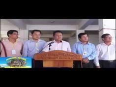 Khmer Hot News   CNRP   Sam Rainsy   2016/07/10/#3   Khmer News   Cambod...