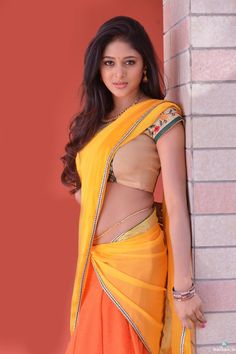 Actress Sushma Raj Hot Spicy Photo