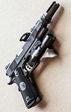 Tactical Colt!!