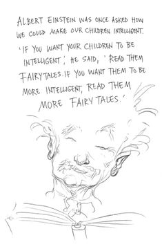 Neil Gaiman and Chris Riddell on why we need libraries – an essay in pictures | Books | The Guardian