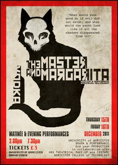 Image result for master and margarita