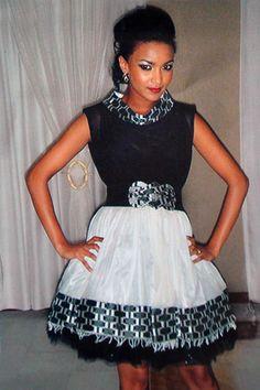 Ethiopian Fashion Dress | Ethiopian Clothing Online Store