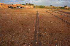 My Moroccan Shadow
