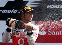 MAGAZINEF1.BLOGSPOT.IT: Nuovi aggiornamenti per le Mercedes a Monza