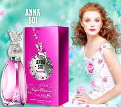 PARFUM ANNA SUI SECRET WISH 100ml Rp 47.400 PARFUM ANNA SUI DOLLY GIRL is a fragrance with Dolly Girl Eau De Toilette Spray A romantic, irresistible fragrance for women Top note: Bergamot, Melon, Apple, Cinnamon, GreenLeaves & Sea Breeze Middle note: Magnolia, Violet, Rose, White Muguet, Jasmine Base note: Lantana Flower, Amber, Musk, Raspberry, Vetiver & Teak CARA ORDER cepat: via WEBSITE atau WHATSAAP / SMS ke HP 082344151501