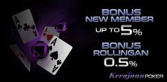 Poker Online, Interesting Reads, New Friends