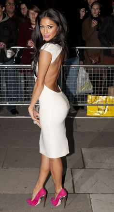 Nicole Scherzinger - PERFECTION