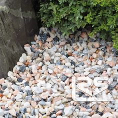 Whole World Decorative Stones Chippings Pebbles Gravel Marble Home /& Garden Path
